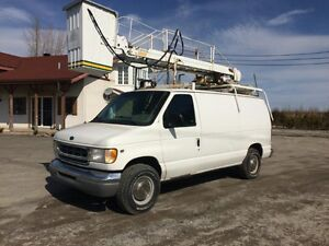 2000 Ford E-350 pps20