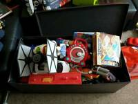 *open to offers* Extra large box of assorted toys