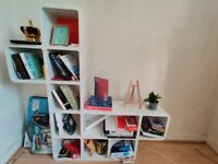 House clearance, sofa, bed, book shelf,floor lamp, table, etc. MUST GO, All for 250