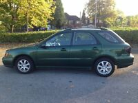 Subaru Impreza 1.6 TS Sport Green Awd Option+Electric Towbar+12Months MOT+2xKeys for £795 Cat C
