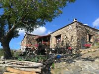 Suites to rent in Rural Eco-Cottage Alpujarra Almeria Southern Spain