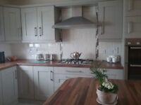 Kitchen/Bedroom Installation