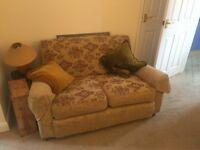 Comfortable beige SOFA in Leamington Spa