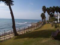 Sunny Holidays in Costa del Sol , Spain