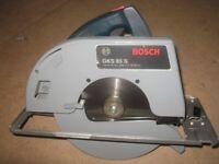 BOSCH CIRCULAR SAW 230 mm BLADE