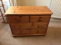 Top quality chest of drawers for sale - an absolute steal