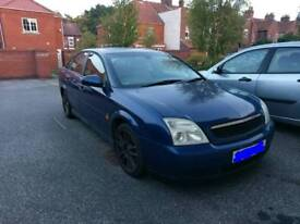Vauxhall Vectra C NEED GONE ASAP