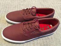 Brand New Lakai Shoes Size 10