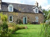 Holiday Cottage for rent - special rates for workers