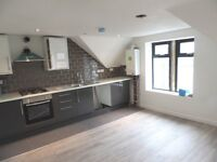 Brand New High Spec Spacious 2 Bedroom top floor Flat Claude Roath Roath