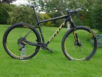 Scott Scale 900 RC - 2015 - XL - Excellent condition - Well Looked after.