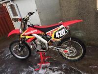 Cr 250 no offers