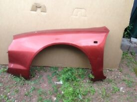 Toyota celica ns front wing