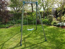 Single Swing - £20