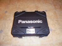 Panasonic EY 7440 NBPB 14.4V Cordless Drill & Driver in Carrying Case