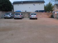 Enclosed, Gated Parking Space, Just Off***RINGSWELL GARDENS***20 Mins Walk To***CITY CENTRE***(4192)
