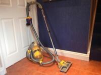 Fully Refurbished DYSON Bagless Cylinder Vacuum Cleaner Hoover