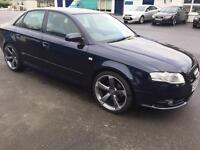 2007 A4 170 special edition