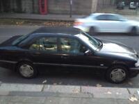 Mercedes C200 Classic Auto