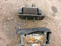 Iveco Daily Engine Mount