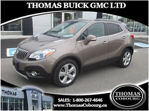 2015 Buick Encore Convenience - FRONT WHEEL DRIVE!