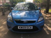 FORD FOCUS 1.6 FULLY AUTOMATIC 2010,FULL SERVICE HISTORY,1 PREVIOUS OWNER,GOOD CONDITION, LADY OWNER