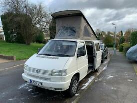 VW Transporter Campervan LWB 1993.