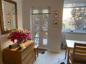 Stunning Double Room for One Person