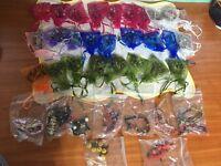 Shamballa bracelets job lot
