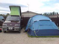 Mazda Bongo Freindee Campervan for sale 2.5 Turbo Diesel. 4WD. Automatic. Elevating Roof.