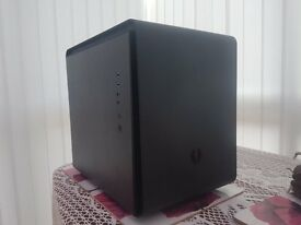 Intel G3258 Overclocked Gaming PC with nVidia GTX690 GPU