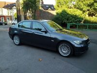 2005 BMW 330I SE AUTO GREY SATNAV Low Mileage