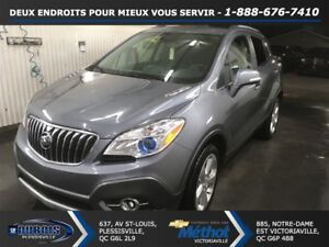 2015 Buick Encore FWD + EXCELLENTE CONDITION