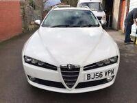 Alfa Romeo 159 SPORTWAGON 1.9 JTDM 16v Lusso 5dr