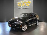 2011 BMW X5 35i Premium Pkg Navigation Panoramic Roof RUNNING