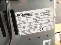 Dometic 41L. 3 way fridge