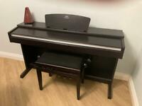 Yamaha Arius YDP 141 Digital Piano