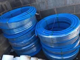🐌Blue Water Pipe - £30 Per Roll