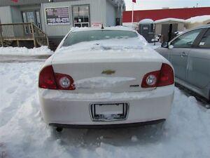 2011 Chevrolet Malibu LT Platinum Edition * LEATHER/SUEDE * HEAT London Ontario image 6