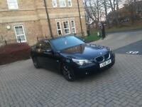 BMW 520D SE AUTO 5 Doors Diesel