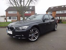 £11,500 BMW 3 SERIES 2.0 320d Sport 4dr £1,000 cheaper than trader!!!