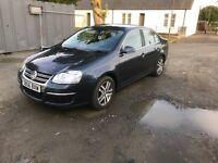 Volkswagen Jetta 1.9tdi new mot