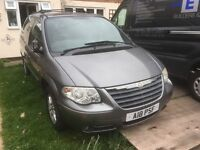 Clean and tidy family car cheap to run on LPG