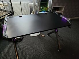 Large gaming table