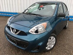 2015 Nissan Micra *AUTOMATIC*