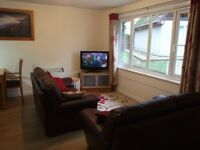 Holiday Bungalows in Cornwall Hengar manor Park Self catering sleeps 4