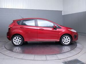 2013 Ford Fiesta SE HATCH A/C MAGS West Island Greater Montréal image 4
