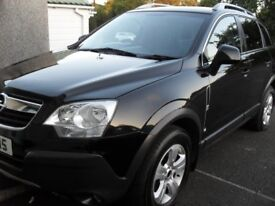 Opel antara 4x4 jeep 2009 may take small trade in or px