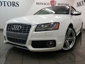 2011 Audi S5 CABRIOLET QUATTRO V6 3.0T Navigation Backup Camera