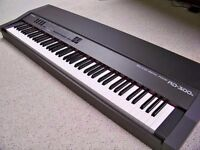 Roland RD-300S 88 Key Digital Stage Piano Keyboard